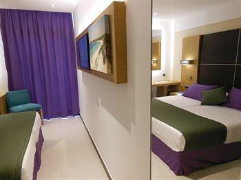 Hotel Isla de Cabrera - фото 2