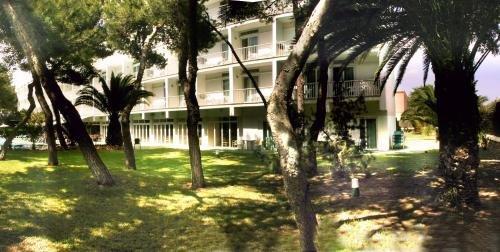 Hotel Isla de Cabrera - фото 23