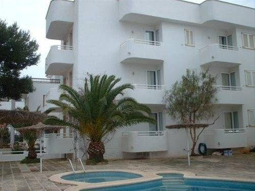 Apartamentos Es Salobrar - фото 11