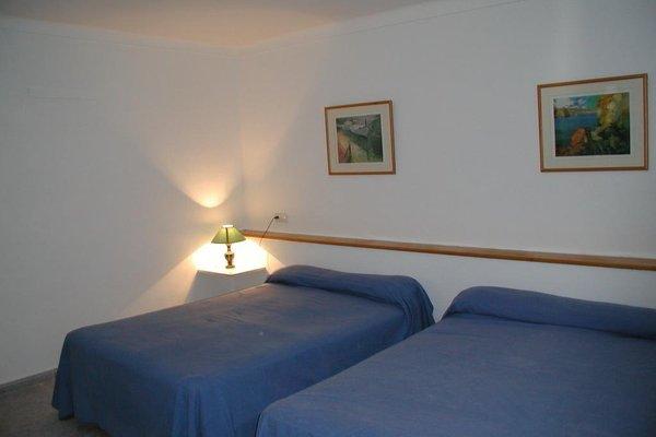 Apartamentos Es Salobrar - фото 2