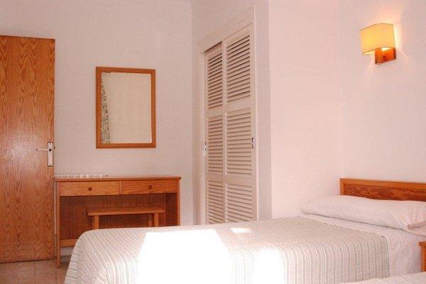 Apartamentos Es Salobrar - фото 3