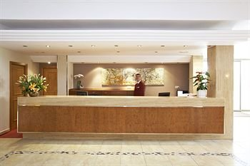 Universal Hotel Romantica - фото 13
