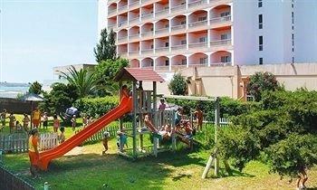 Universal Hotel Romantica - фото 16