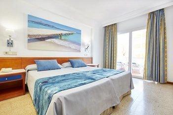 Universal Hotel Romantica - фото 2