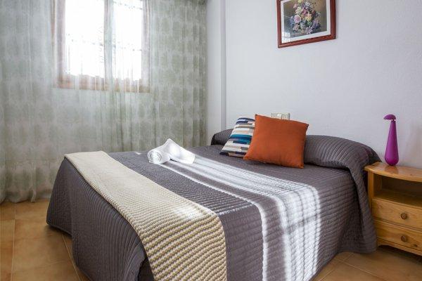 Complejo Bellavista Residencial - фото 1
