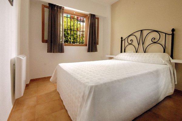Complejo Bellavista Residencial - фото 10