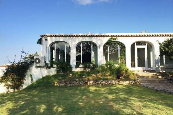 Complejo Bellavista Residencial - фото 11