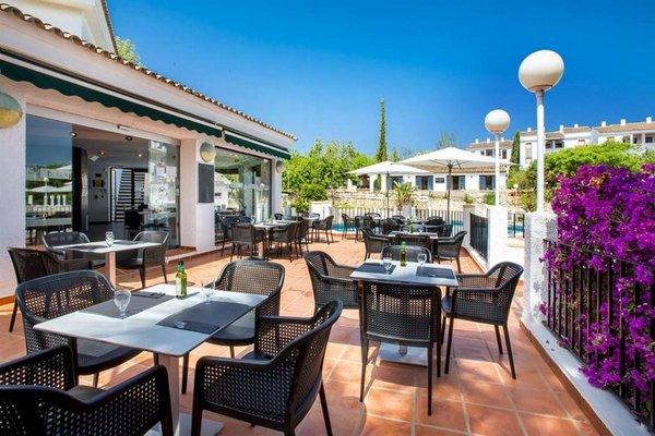 Complejo Bellavista Residencial - фото 15