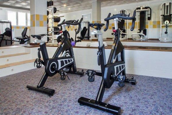Complejo Bellavista Residencial - фото 21