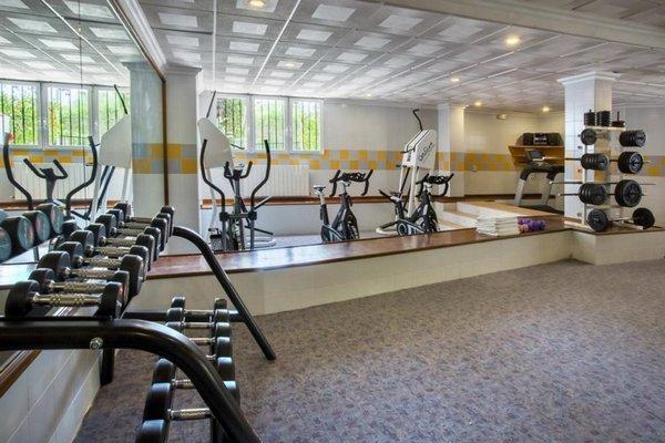 Complejo Bellavista Residencial - фото 22