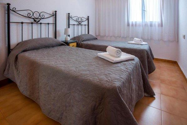 Complejo Bellavista Residencial - фото 4