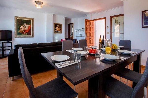 Complejo Bellavista Residencial - фото 5