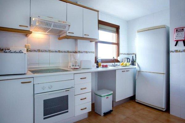 Complejo Bellavista Residencial - фото 6