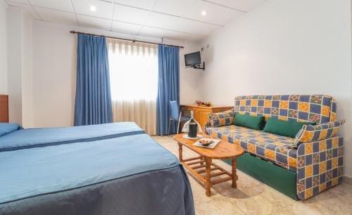 Hotel Reig - фото 1