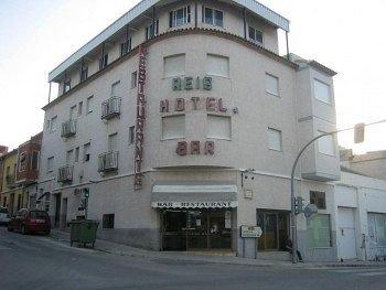 Hotel Reig - фото 21