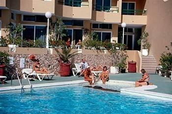 Apartamentos Morasol - фото 6
