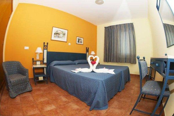 Apartamentos Morasol - фото 1