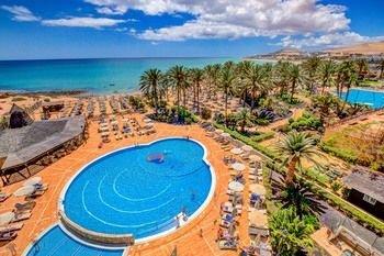 SBH Costa Calma Beach Resort Hotel - фото 3