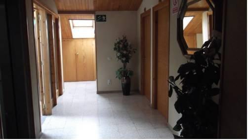 Hotel La Glorieta - фото 14
