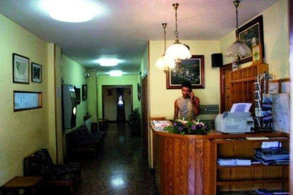Hotel La Glorieta - фото 15