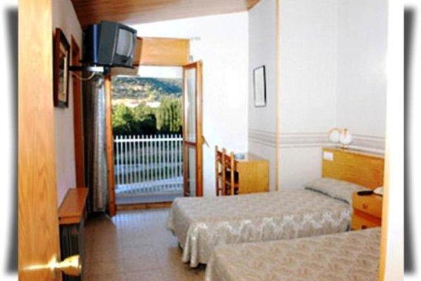 Hotel La Glorieta - фото 4