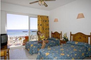 Apartamentos Playa Moreia - фото 50