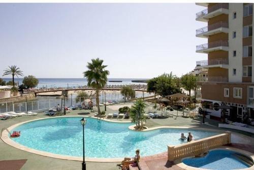 Apartamentos Playa Moreia - фото 19