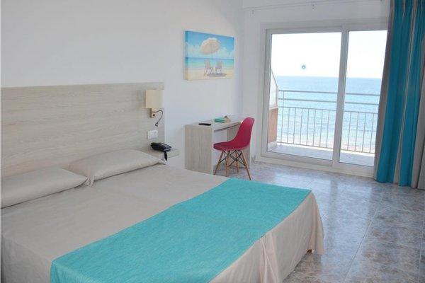Apartamentos Playa Moreia - фото 2