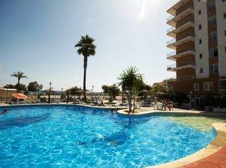 Apartamentos Playa Moreia - фото 20