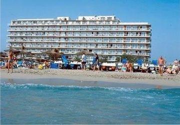 Apartamentos Playa Moreia - фото 22