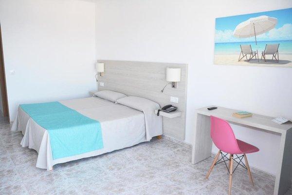 Apartamentos Playa Moreia - фото 3