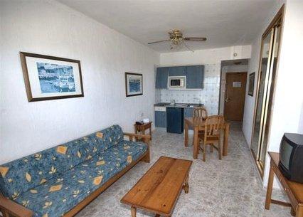 Apartamentos Playa Moreia - фото 4