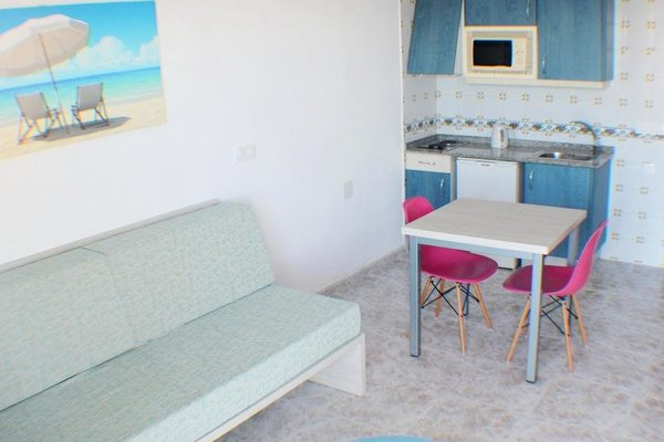 Apartamentos Playa Moreia - фото 5