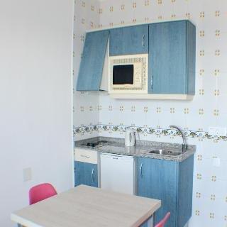 Apartamentos Playa Moreia - фото 8
