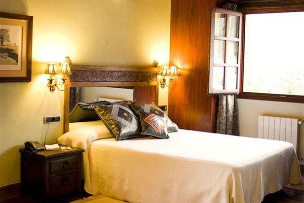 Relais du Silence Hotel & Spa Etxegana - фото 50