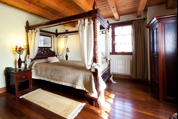 Relais du Silence Hotel & Spa Etxegana - фото 1