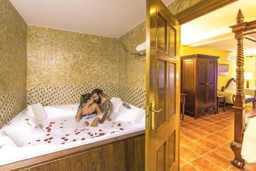 Relais du Silence Hotel & Spa Etxegana - фото 10