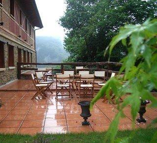 Relais du Silence Hotel & Spa Etxegana - фото 17