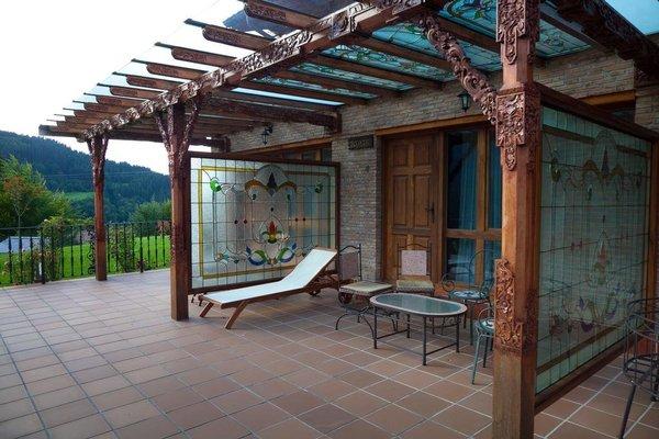 Relais du Silence Hotel & Spa Etxegana - фото 18