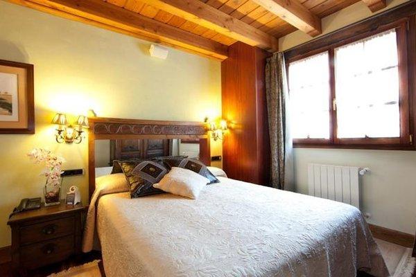 Relais du Silence Hotel & Spa Etxegana - фото 2