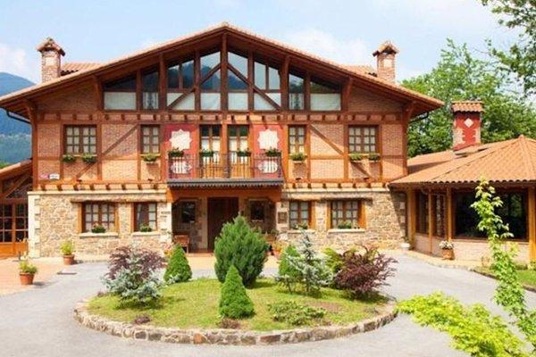 Relais du Silence Hotel & Spa Etxegana - фото 20