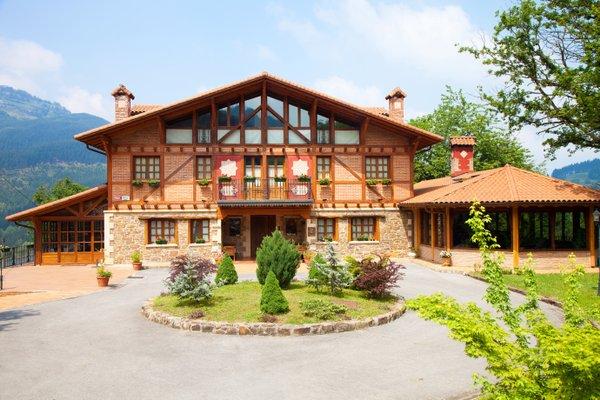 Relais du Silence Hotel & Spa Etxegana - фото 21