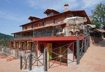 Relais du Silence Hotel & Spa Etxegana - фото 22