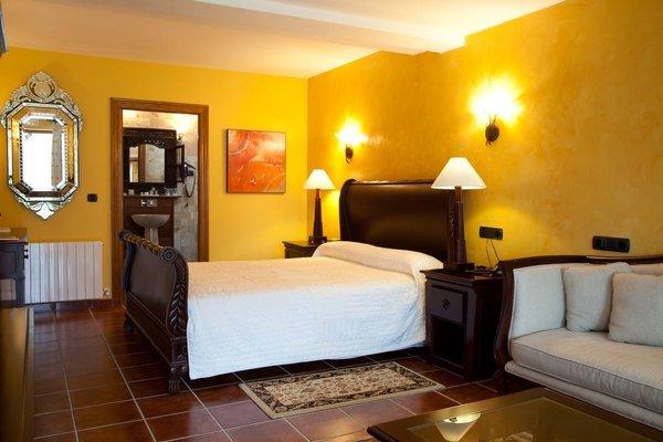 Relais du Silence Hotel & Spa Etxegana - фото 3