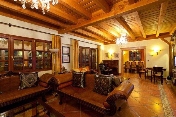 Relais du Silence Hotel & Spa Etxegana - фото 8