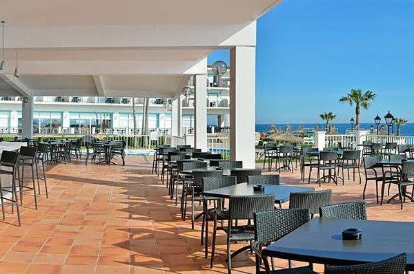 Sol Beach House Menorca - фото 10