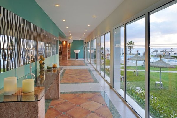 Sol Beach House Menorca - фото 13