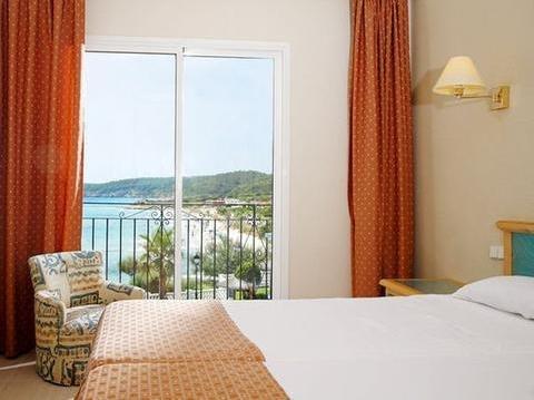 Sol Beach House Menorca - фото 2