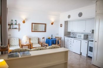 Apartamentos Vistamar - фото 11