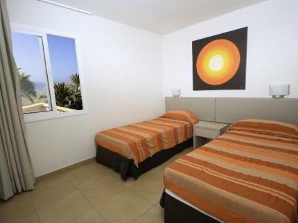 Apartamentos Las Tejas - фото 1